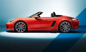 porsche boxster fuel economy in the of efficiency porsche 718 boxster ride and