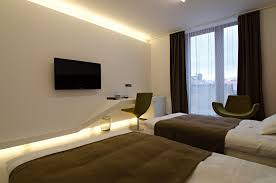 minimalist vaulted ceiling bedroom paint ideas for contemporary in