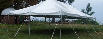 white tent rentals tent event rentals outer banks hawk kites