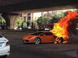 lamborghini 1 million dollar car the 9 most auto insurance claims including a 2