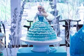 disney u0027s frozen themed kids birthday party