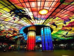 world u0027s most beautiful metro stations business insider
