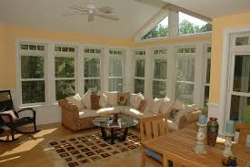 outstanding 3 season sunroom designs pics decoration ideas amys