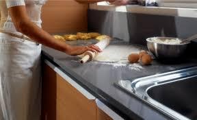 plan de cuisine en quartz silestone pour plan de travail de cuisine et salle de bain plan de