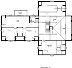 Grandview Homes Floor Plans by The Grandview Strongwood Carolina Log Homes