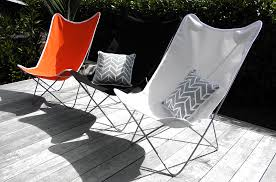 Butterfly Patio Furniture by Replacement Outdoor Chair Frame Covers For Nz Made Flutter And