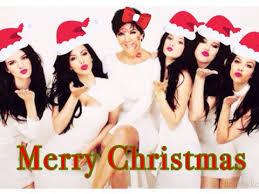 all you need is love u0027 see the kardashian kids adorable christmas