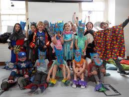 kids u0027 arts and crafts club the hunt museum