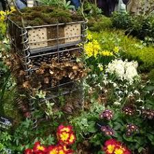 vw garden mid may flowers gbbd 2017 garden structures