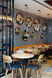 best 25 restaurant interior design ideas on pinterest cafe