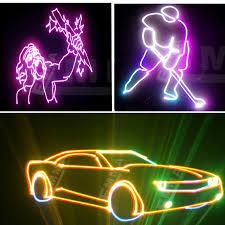 Lazer Light Full Color Laser 25w Lazer Disco Indoor Outdoor Laser Light Show