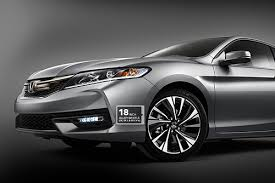 Honda Accord Lights New 2016 Honda Accord Coupe At Joyce Koons Honda Located In
