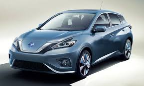nissan are these renderings the next gen nissan leaf cleantechnica