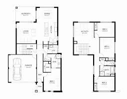narrow house plans single storey narrow lot home designs perth narrow lot house