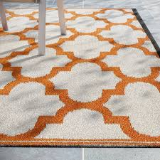 Modern Rugs Reviews Nanimarquina Topissimo Simple Orange Modern Rug Stardust Inside
