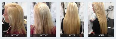 hair extensions types hair inxs offer human hair extensions to treat hair thinning