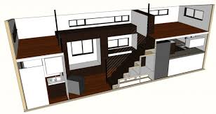 small house plans with loft bedroom tiny house plans home architectural plans