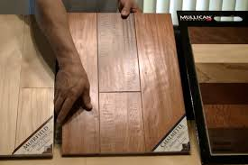 the attributes of prefabricated flooring certified