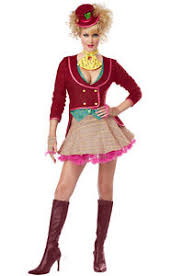 mad hatter alice wonderland halloween costume ebay