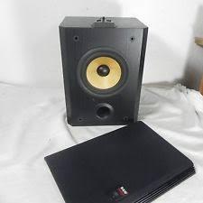 B W Bookshelf Speakers For Sale B U0026w 805 Home Speakers U0026 Subwoofers Ebay