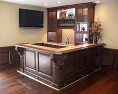 Simple Basement Bar Ideas This Basement Bar Would Be So Much With Just Cokes Snacks Ice
