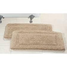 Spa Bathroom Rugs Kirkland Signature Luxury Spa Bath Rug Chene Interiors