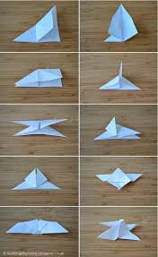 Paper Craft Steps - 40 best diy origami projects to keep your entertained today diy