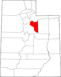 Midway Utah Map by National Register Of Historic Places Listings In Wasatch County