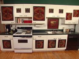 diy kitchen cabinet ideas reface your old cabinets make something pinterest decoration