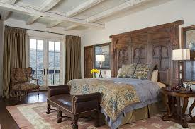 mediterranean style bedroom bedroom design antique curtain pieces from decoration