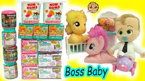 the baby my pony babies shopkins mlp stack ems