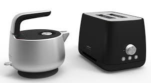 designer toaster attractive designer kettle and toaster and marc newson designs