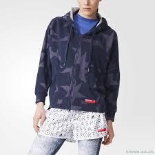 28 7 adidas hoodies u0026 track tops women adidas stellasport