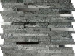 Stone Backsplash Best Kitchen Backsplash Stone Tile Ideas Home - Backsplash stone tile