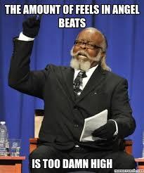 Angel Beats Memes - beats meme