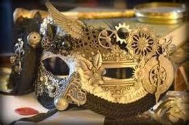 steunk masquerade mask steunk masquerade mask make and take workshop arizona