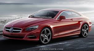 mercedes cl 2015 future cars the all 2015 mercedes s class coupe