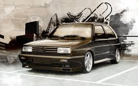 volkswagen golf wallpaper vw golf mk2 rallye wallpaper by vwstyle on deviantart