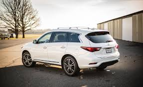 2016 infiniti qx60 exterior and 2017 infiniti qx60 cars exclusive videos and photos updates
