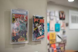 Vinyl Record Wall Mount Comicmount Comic Book Display Adjustable Wall Mount Or Shelf