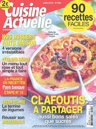 abonnement magazine de cuisine abonnement magazine maxi cuisine abobauer with abonnement magazine