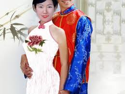Chinese Wedding Dress If You Are Attending A Chinese American Wedding Cupertino Ca Patch