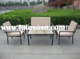 Patio Chair Replacement Parts Amazing Garden Treasures Patio Table And Pacific Bay Patio