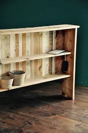 shelving unit reclaimed wood shelving shelves storage bookcase