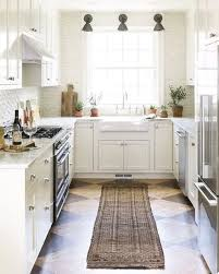 13 best galley kitchens images on pinterest