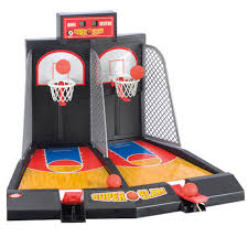 Table Basketball Super Slam Basketball Set 1 Jpg