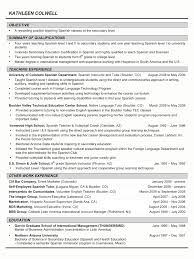 Breakupus Foxy Resume With Astounding Objectives In Resumes Besides Resume Questions Furthermore Format Of A Resume