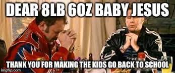 Thank Jesus Meme - praying ricky bobby imgflip
