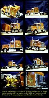 mnredneck u0027s model trucker u0027s page