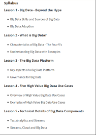 big data class ibm learning lab 101 a beginner s guide to getting started watson